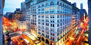 $139-$159 -- NYC Boutique Hotel through Summer w/Breakfast