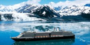 $649 -- Oceanview: Alaska 7-Night Cruise incl. $275 Credit