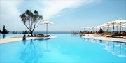 £529pp -- Ultra All-Inc Greece Week w/Sea View & Mini Bar