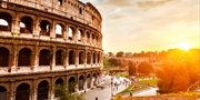 $1399 -- Rome, Florence & Venice Fall Trip w/Air, Save $400