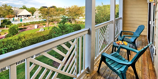 $50-$60 -- Historic Williamsburg 2-Bedroom Condo, Save 50%